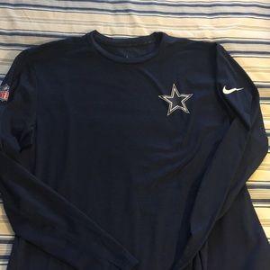 Nike Dri-Fit NFL Cowboys Jersey